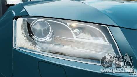 Audi RS5 2011 [EPM] for GTA 4 bottom view