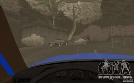 Elegy Rat by Kalpak v1 for GTA San Andreas engine