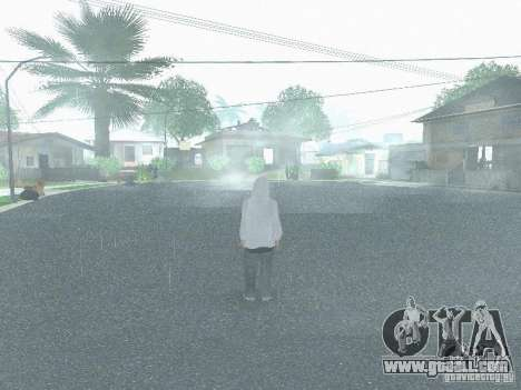 New ColorMod Realistic for GTA San Andreas third screenshot