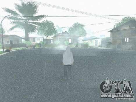 New ColorMod Realistic for GTA San Andreas third screenshot
