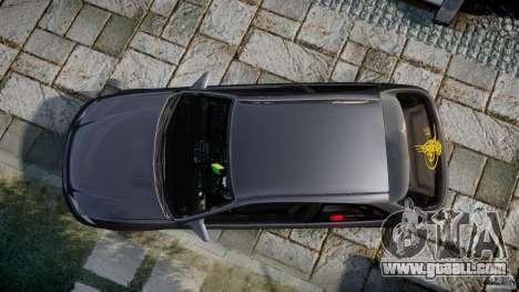 Honda Civic EK9 Tuning for GTA 4 upper view