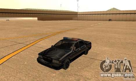 Autumn Mod v3.5Lite for GTA San Andreas twelth screenshot