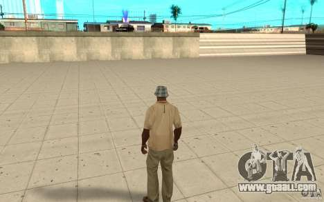 007 car for GTA San Andreas second screenshot