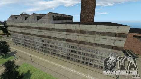 Criminal Russia RAGE for GTA 4 tenth screenshot