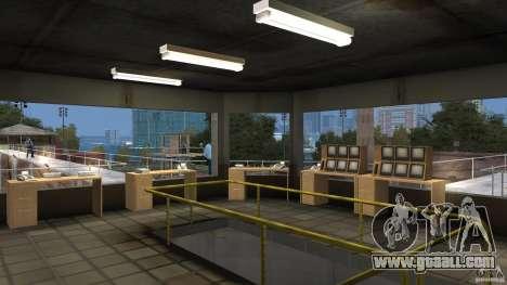 Bank robbery mod for GTA 4 eighth screenshot