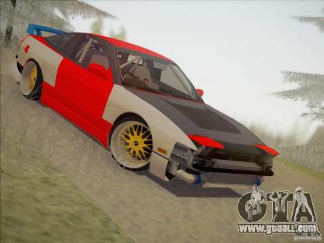 Nissan RPS13 Drift Korch for GTA San Andreas
