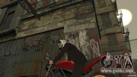 SharkS800RAyaton for GTA 4 third screenshot