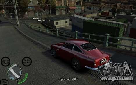 Car lights for GTA 4 second screenshot