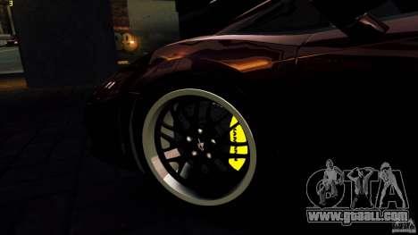 Lamborghini Gallardo Hamann for GTA 4 wheels