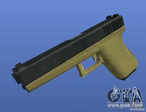 Weapon Textures for GTA 4 seventh screenshot