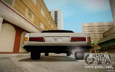 HQLSA v1.1 for GTA San Andreas second screenshot