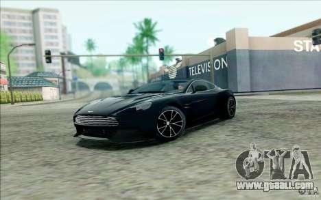 SA_DirectX 1.3 BETA for GTA San Andreas sixth screenshot