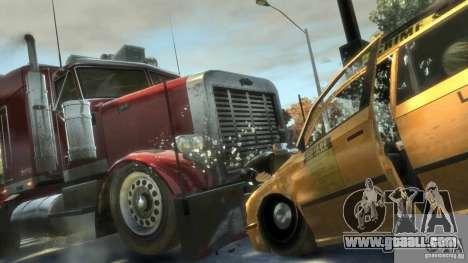 Loading screens of GTA 4 for GTA San Andreas
