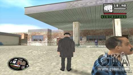 Serial killer for GTA San Andreas forth screenshot