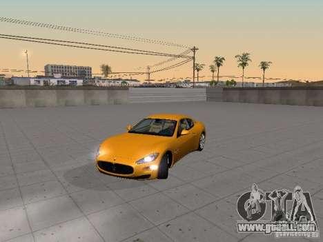 ENBSeries By Avi VlaD1k v2 for GTA San Andreas tenth screenshot