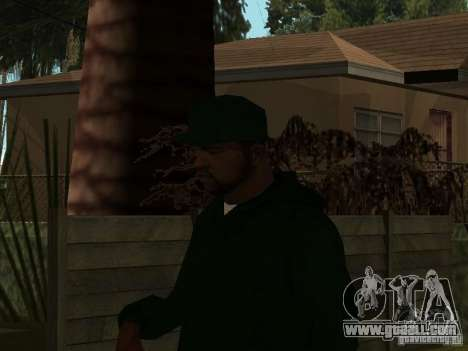 Dope for GTA San Andreas third screenshot