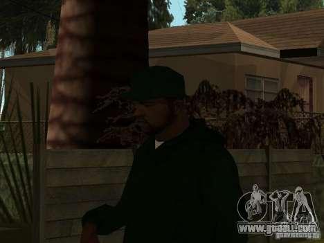 Dope for GTA San Andreas third screenshot