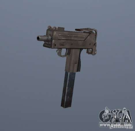 Grims weapon pack3 for GTA San Andreas