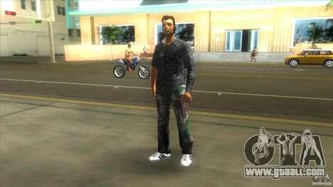 Pak skins for GTA Vice City third screenshot
