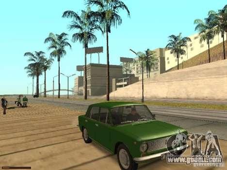 Real death for GTA San Andreas forth screenshot