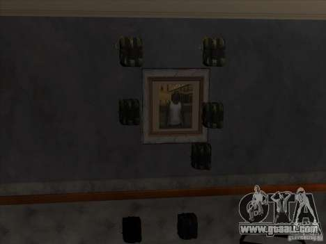 Explosive C4 for GTA San Andreas second screenshot