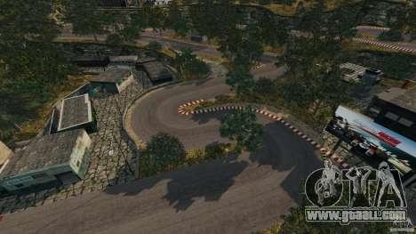 BangBang Town Race for GTA 4 sixth screenshot