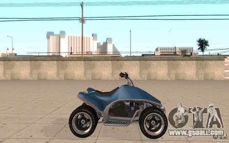 Powerquad_by-Woofi-MF skin 1 for GTA San Andreas left view