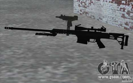 M98B for GTA San Andreas