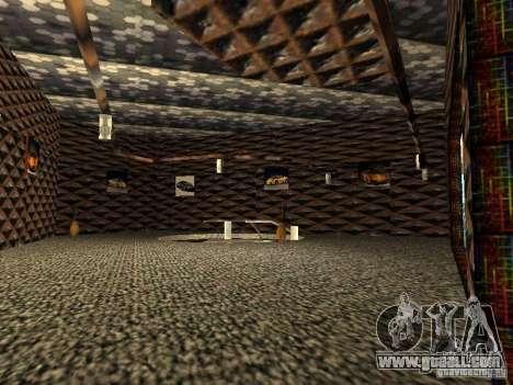 New Lamborghini showroom in San Fierro for GTA San Andreas eighth screenshot