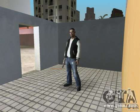 Luis Lopez for GTA Vice City forth screenshot