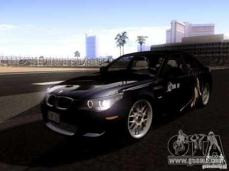 New loading screens for GTA San Andreas seventh screenshot