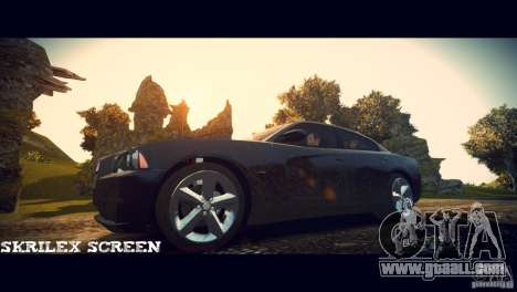 HD Dirt texture for GTA 4 second screenshot