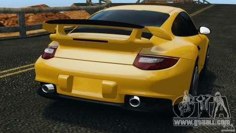 Porsche 911 GT2 RS 2012 v1.0 for GTA 4 back left view