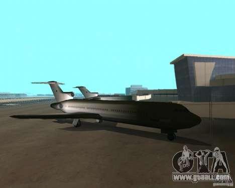 Real New Vegas v1 for GTA San Andreas twelth screenshot