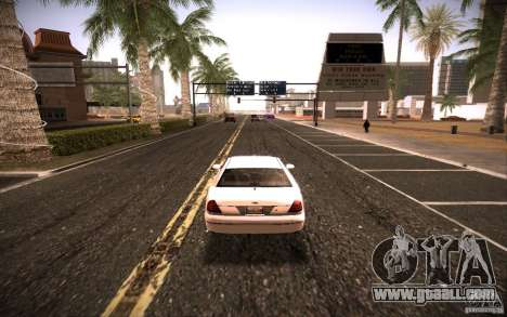 SA Illusion-S V1.0 SAMP Edition for GTA San Andreas seventh screenshot
