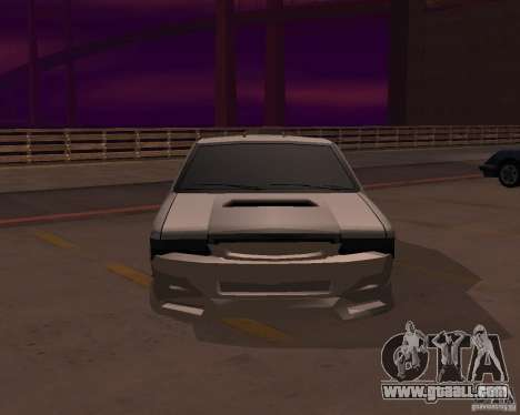 Taxi for GTA San Andreas