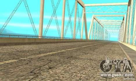New Island for GTA San Andreas sixth screenshot