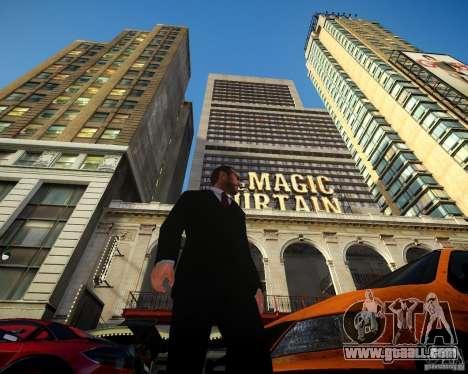 iCEnhancer 2.1 Final for GTA 4 eighth screenshot