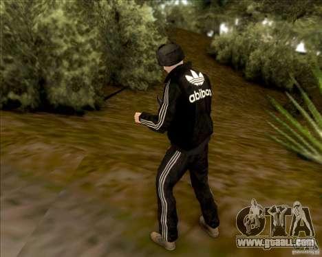 SkinPack for GTA SA for GTA San Andreas sixth screenshot