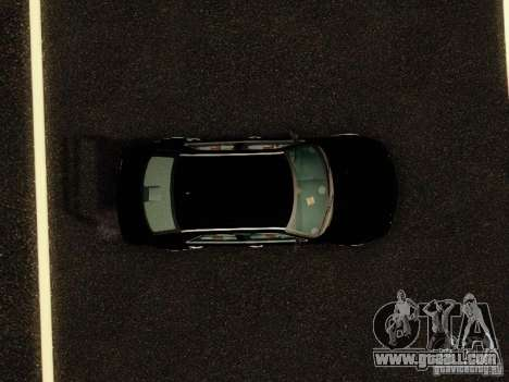 Chrysler 300C VIP for GTA San Andreas