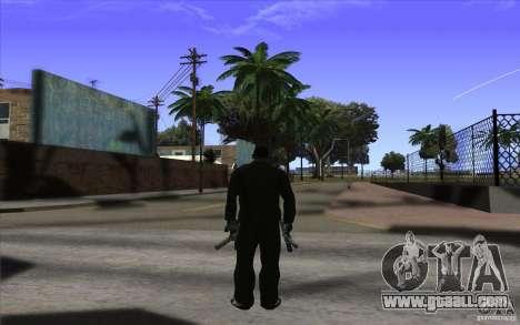 Behind Space Of Realities 2010 v1.0.0 Demo for GTA San Andreas third screenshot