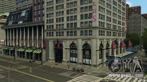 FAKES ENB Realistic 2012 for GTA 4 seventh screenshot