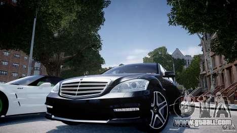 Realistic ENBSeries V1.2 for GTA 4 seventh screenshot