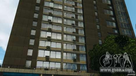 FAKES ENB Realistic 2012 for GTA 4 ninth screenshot