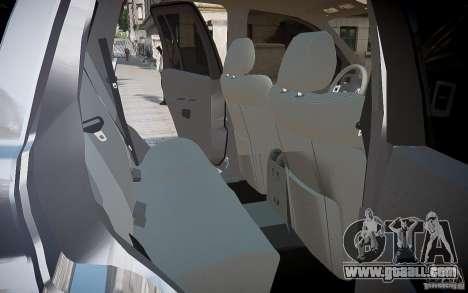 Jeep Grand Cheroke for GTA 4 wheels