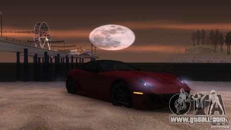 Sunny ENB Setting Beta 1 for GTA San Andreas sixth screenshot