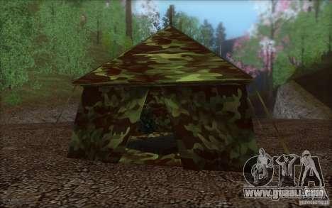 Spring Season for GTA San Andreas third screenshot