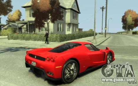 Ferrari Enzo [EPM] v1 for GTA 4 right view