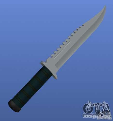 Weapon Textures for GTA 4 ninth screenshot