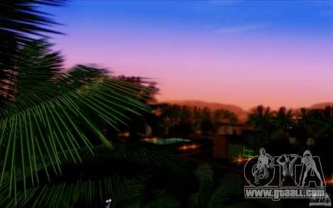 New Tajmcikl for GTA San Andreas tenth screenshot